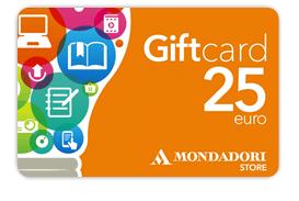 Gift Card Libri Film Musica E Altre Idee Regalo Mondadori Store