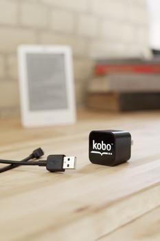 Presa e cavo di connessione Kobo
