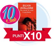 Punti X10 sul libro -Una storia nera- di Antonella Lattanzi
