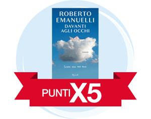 Punti X5 sul libro di Roberto Emanuelli