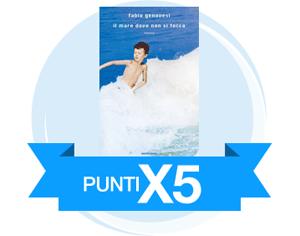Punti X5 sull'ultimo libro di Fabio Genovesi