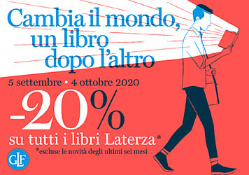 Laterza -20%