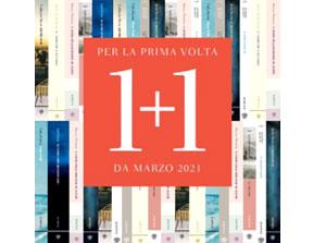 Offerta Bompiani: 2 libri a 9,90 euro