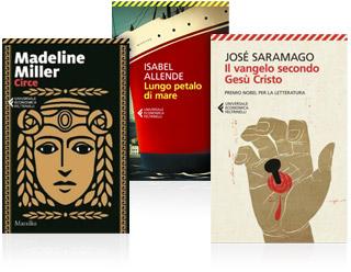 Acquista 2 libri Feltrinelli a 9,90