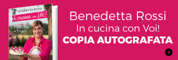 Benedetta Rossi copie autografate