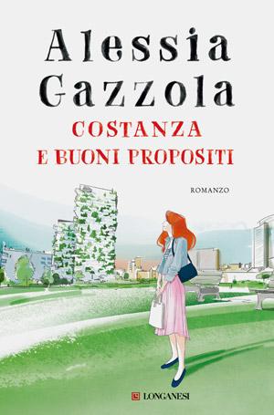 COSTANZA E I BUONI PROPOSITI AUTOGRAFATO* + EVENTO ONLINE