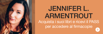 Incontra Jennifer Armentrout