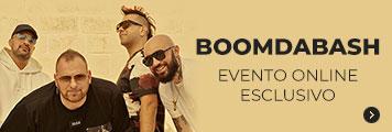Boomdabah evento online