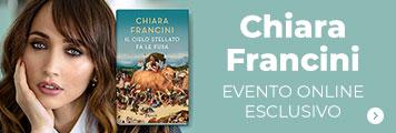Chiara Francini evento online