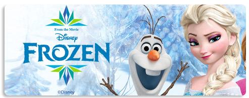 Disney Frozenx