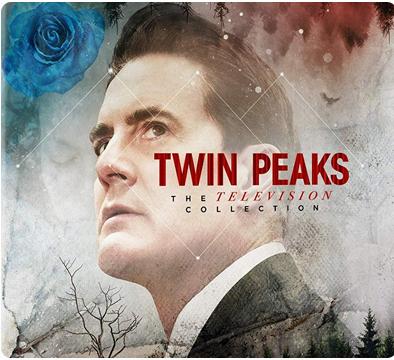 Twin Peaks: la serie completa