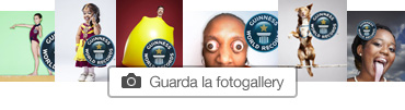 Guinness World Records Foto Gallery