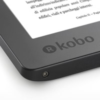 Kobo Aura H2O new