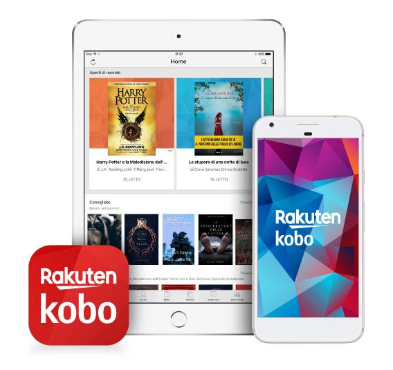 App Kobo