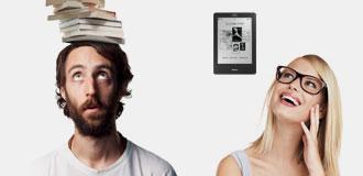 Una libreria in tasca