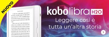 Nuovo Kobo Libra