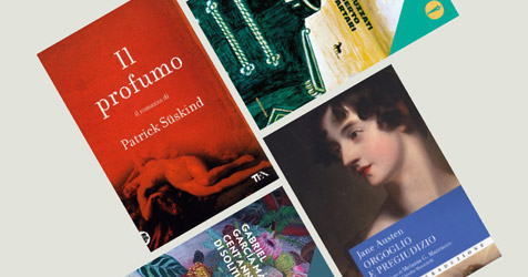 """La tua vita in un libro"""": al via il concorso letterario di"""
