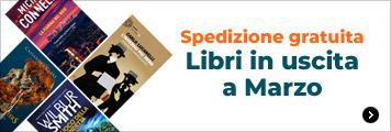 Libri di Febbraio consegna gratis