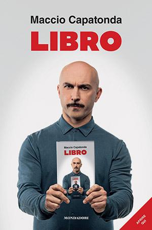 LIBRO AUTOGRAFATO + EVENTO ONLINE