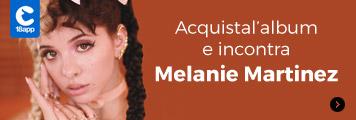 Incontra Melanie Martinez