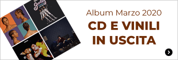 Album di marzo