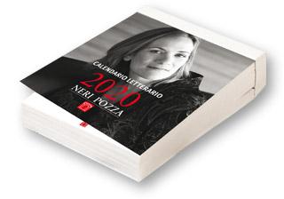 Acquistando due libri Neri Pozza avrai in regalo il calendario 2020