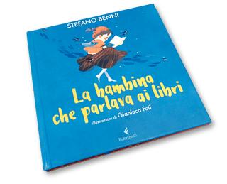 Acquistando 20€ di libri e avrai in regalo il libro per ragazzi inedito di Stefano Benni