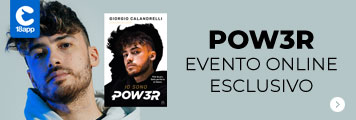 Pow3r evento online