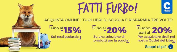 707c6143751287 Libri scolastici online: articoli scontati - Mondadori Store