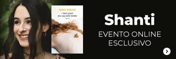 Shanti evento online